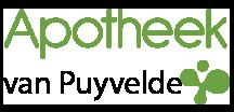 Apotheek van Puyvelde Logo